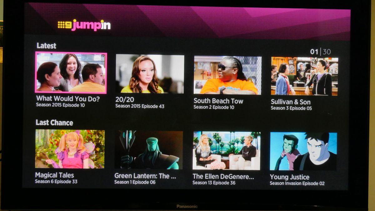 Review: Telstra TV – DigiTach | Latest Digital Technology News