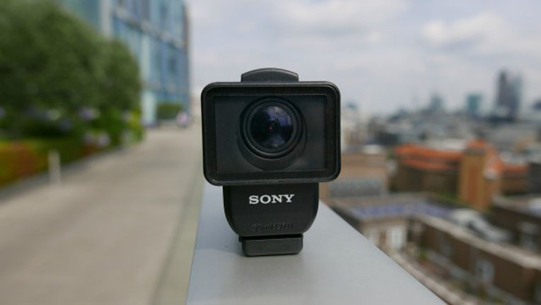 Sony Hdr As50 Action Cam Review Digitach Latest Digital