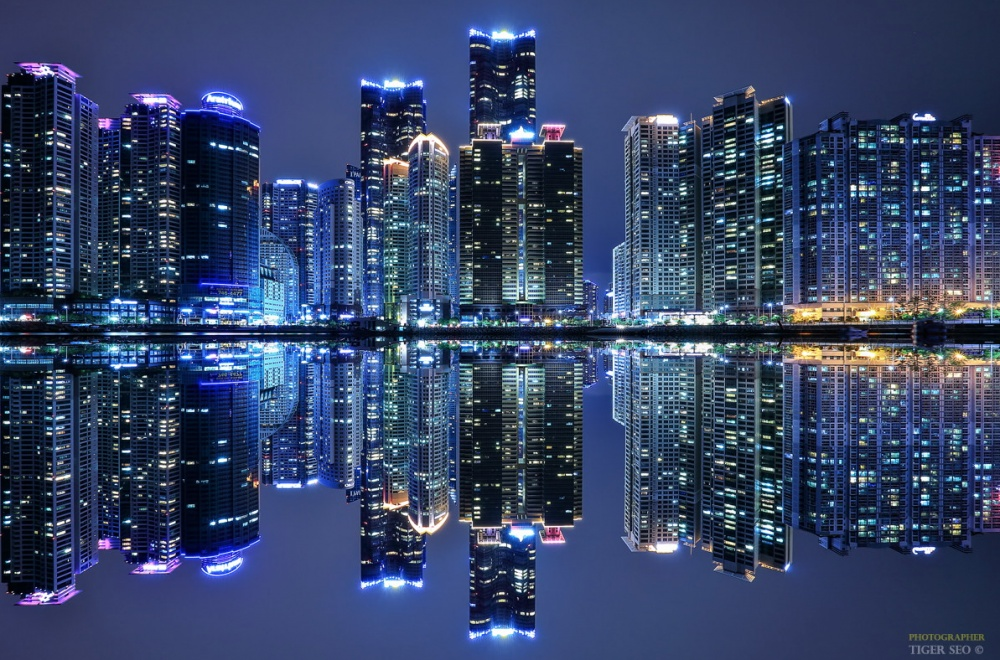 Photographing Cities At Night: How To Take Great City Photos At Night – DigiTach