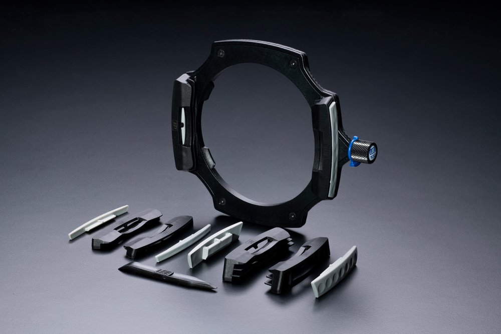 LEE Filters introduces LEE100 filter holder – DigiTach